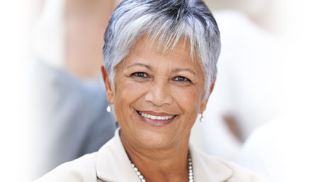 Smile with confidence with dental implants